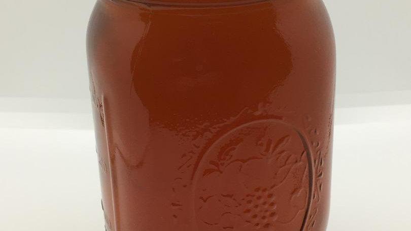 Spring Wildflower Honey, pint