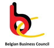 Belgian Business Council logo