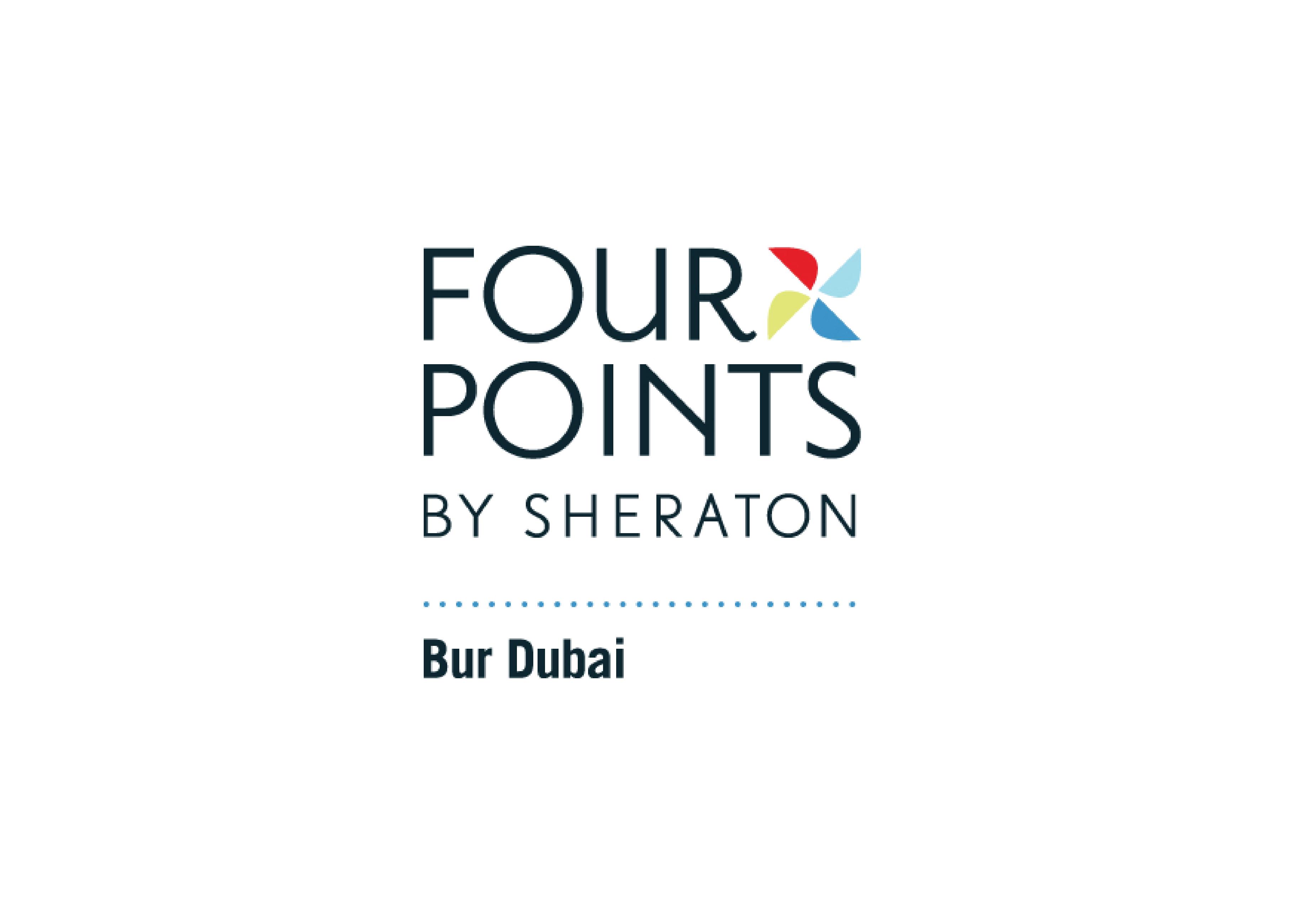 Sherato Four Points Bur Dubai