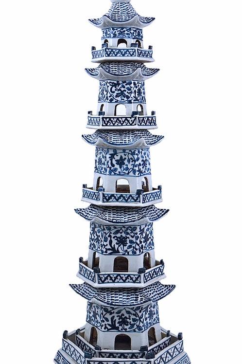 Pagoda tulipierie