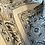 Thumbnail: Block print tablecloth