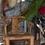 Thumbnail: Vintage mini bamboo chairs