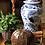 Thumbnail: Koi fish temple jar