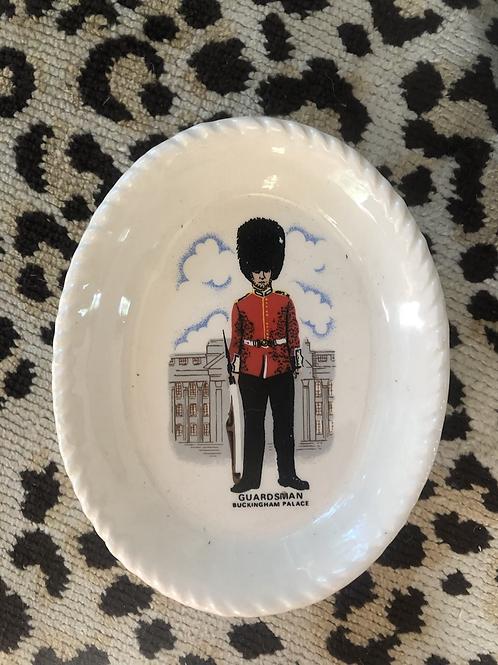 Palace guard trinket bowl
