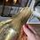 Thumbnail: Brass sculpture bowl