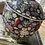 Thumbnail: Chinoiserie lidded pot