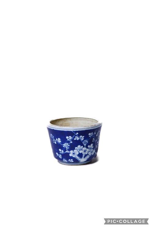 Small cache pot