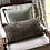 Thumbnail: Leopard print lumbar pillow