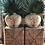 Thumbnail: Coral vase pair