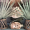 Thumbnail: Wicker covered glasses