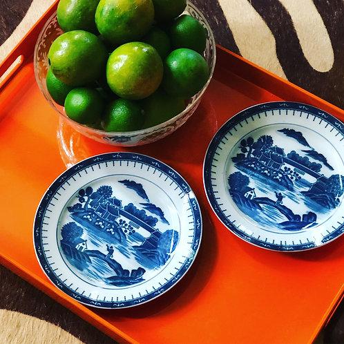 Plate pair
