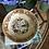 Thumbnail: Vintage chinoiserie bowl