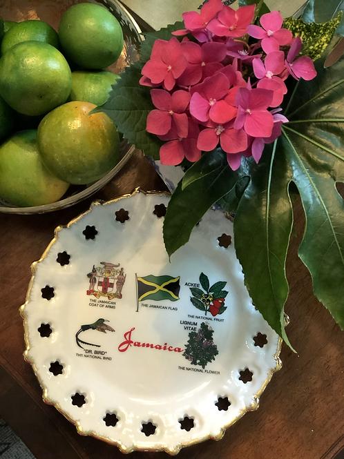 Jamaica plate