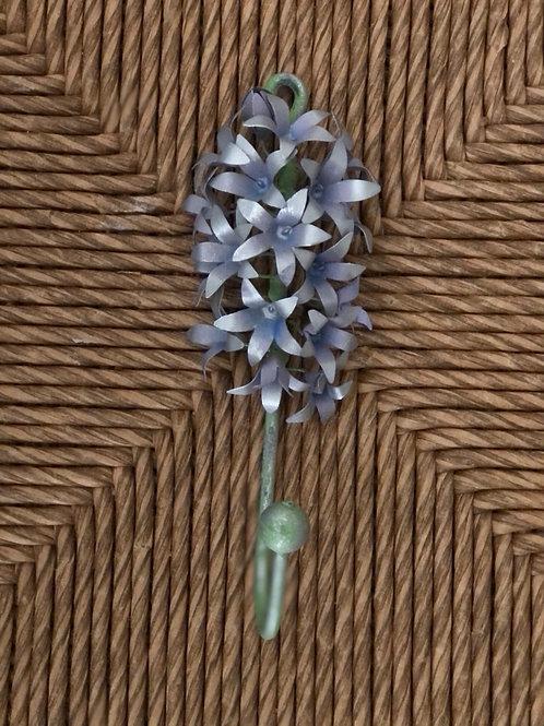 Lilac wall hook