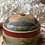 Thumbnail: Vintage painted box