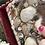 Thumbnail: Vintage seashell box