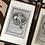Thumbnail: Black and white print grouping