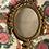 Thumbnail: Florentine frame