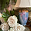 Thumbnail: Luster ware mini lamp