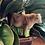 Thumbnail: Cow ornament