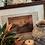 Thumbnail: Sheep scene framed print