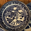 Thumbnail: Blue willow platter and plate lot