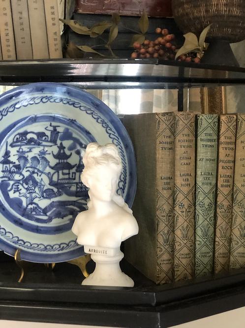 Alabaster Aphrodite bust