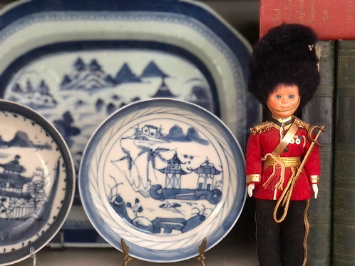 Palace guard doll