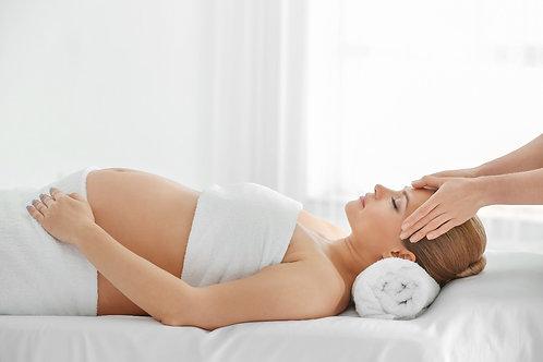 Bon Cadeau - Massage Femme Enceinte