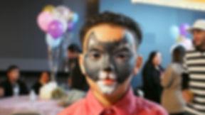 kids party place vineland face painter22