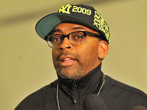 Spike Lee Receives Trailblazer Award at the 2020 LMGI Awards