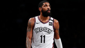 Kyrie Irving Pledges $1.5 Million to WNBA Players Opting Out of 2020 Season