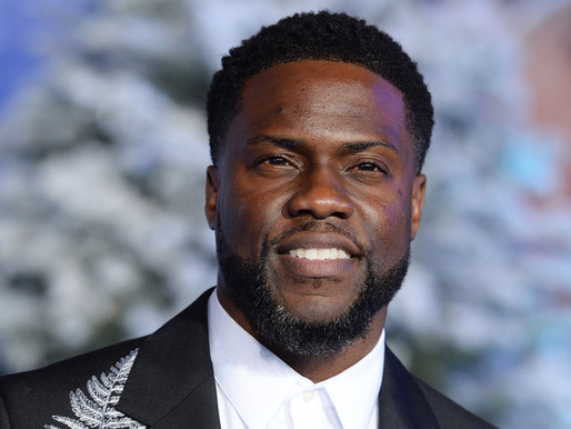 Kevin Hart Set to Host Telethon for Muscular Dystrophy Association
