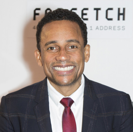 Hill Harper Launches the First Black-Owned Digital Wallet App in North America