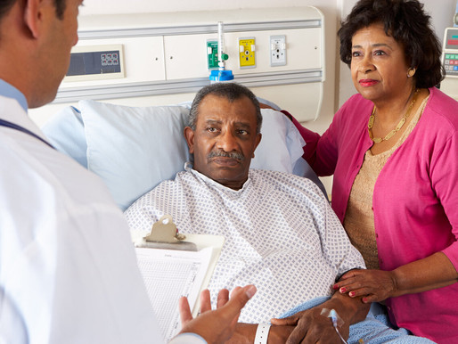 New Study Shows that Black Heart Failure Patients Have the Worst Prognoses