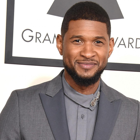 Usher Announces 'Confessions' Sequel Coming This Year