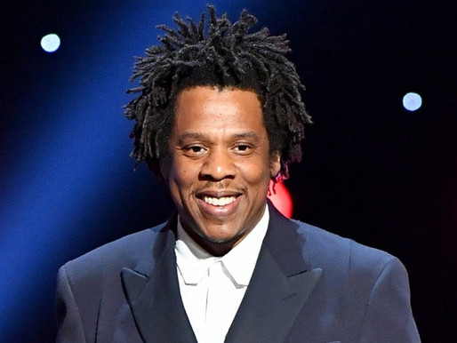 Jay-Z Announces Launch of New Cannabis Brand