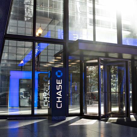 JPMorgan Chase Pledges $30 Billion Toward Economic Diversity In Black And Hispanic Communities