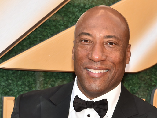 Byron Allen's $10 Billion Racial Discrimination Lawsuit Allowed to Proceed