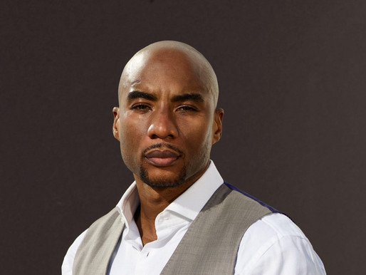 The World's Largest Podcast Publisher For Black Listeners Will Be Curated By Charlamagne Tha God