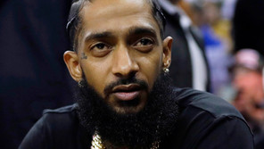 Nipsey Hussle Marathon Clothing x Puma Suede Collection Released