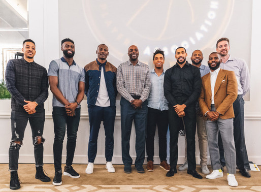Dove Men+Care and NBPA Partner to Honor and Celebrate the Humanity of Black Men