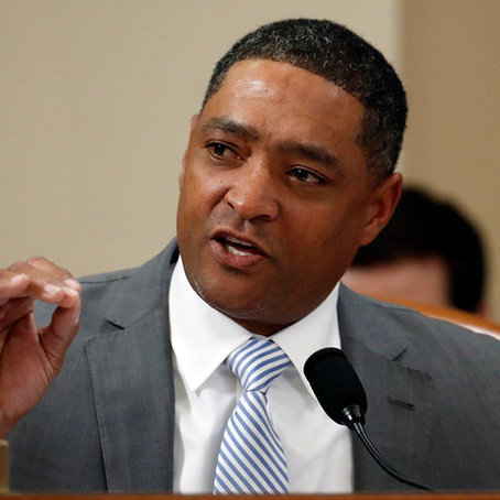 Congressman Cedric Richmond Receives Appointment to Biden Administration