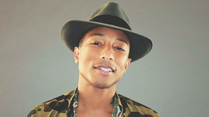 Pharrell Williams Opens School for Low-Income Families in Home State
