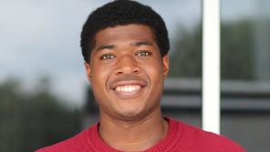 Noah Harris Becomes Harvard's First Black Student Body President