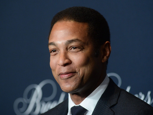 Don Lemon Set to Release New Book on Racism Sparked by the murder of George Floyd