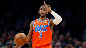 Chris Paul Enrolls at Winston-Salem State to Promote Student Voting and HBCU Awareness