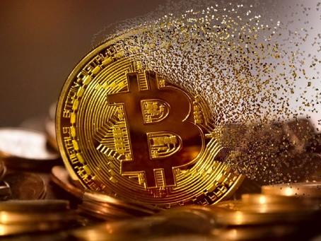 Mon portefeuille crypto #5 : j'arrête le Bitcoin !