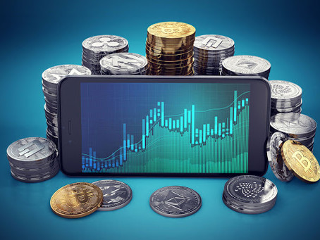 Mon portefeuille crypto #4 : analyse de la dominance du Bitcoin et de ALT/BTC