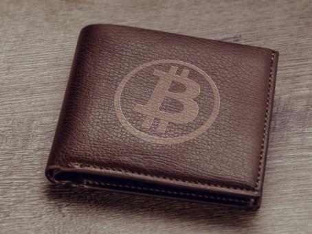 Mon portefeuille crypto #1 : ouverture